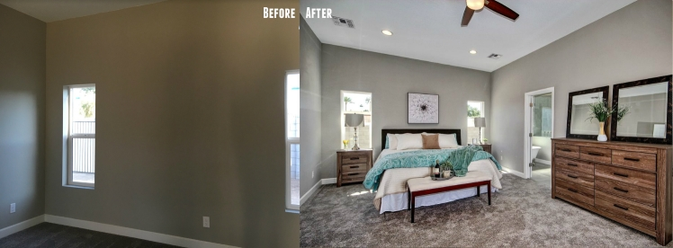 Randolf Master Bedroom