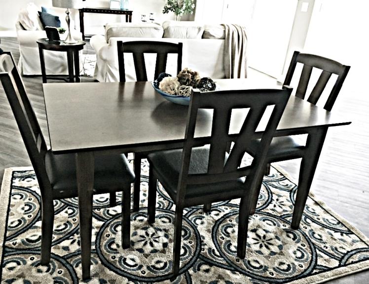 Living Room Dining